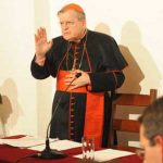 Los deberes irrenunciables de los cardenales de la Santa Iglesia Romana