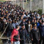 Dall'invasione migratoria alla guerra civile