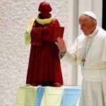 Ma a quale chiesa appartiene papa Bergoglio?
