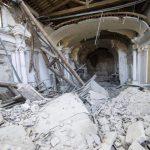 Los terremotos más graves son de índole espiritual
