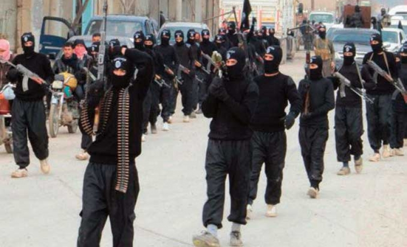 Jihad, obiettivo Europa